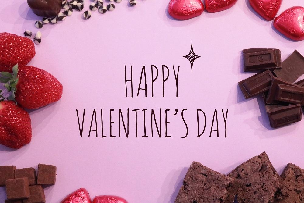 バレンタインデー ふんどしパンツの日